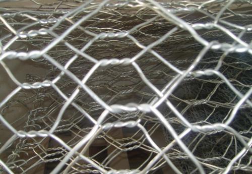 三拧石笼网