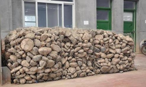 石笼网箱笼