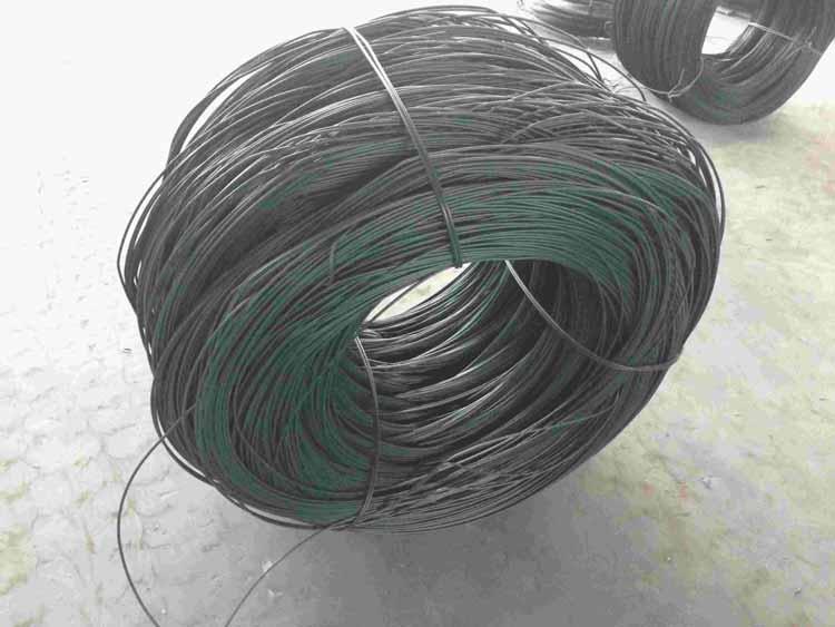 涂塑石笼网优质原料细节图