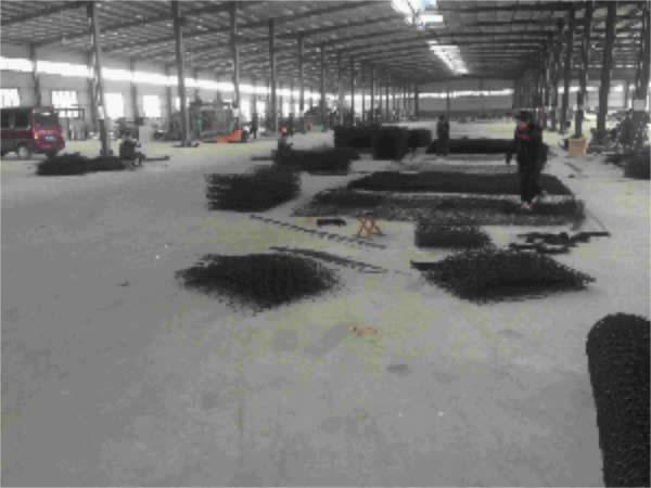 涂塑石笼网厂家实拍工厂图片